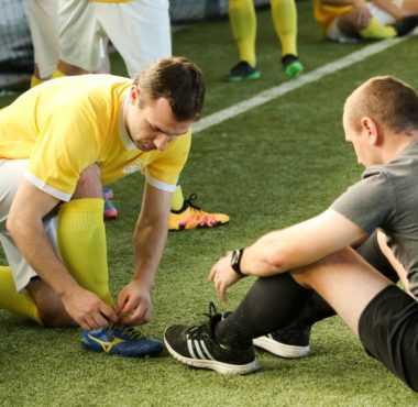 Команда Демченко разгромила команду Миргорода в заключительной встрече второго тура